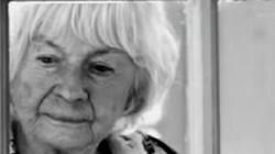 Księga kondolencyjna dla Danuty Szaflarskiej - miniaturka