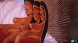 Pogański posążek na Synodzie Amazońskim? Rzeźbę wrzucono do Tybru - miniaturka