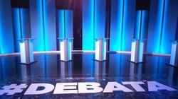 Znamy daty dwóch debat, w TVP i TVN24 - miniaturka