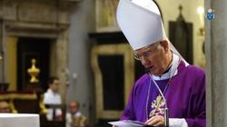 Bp Ignacy Dec: Katolicy nie mogą zgodzić się na zamykanie świątyń  - miniaturka