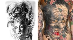 M.Salwowski:Nie róbcie tatuaży-są zakazane przez samego Boga! - miniaturka