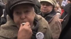 SZOKUJĄCA relacja z manifestacji Komitetu Obrony Demokracji! - miniaturka