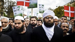 Szariatu w Danii chcą wyznawcy Allaha. Deportować dzicz! - miniaturka