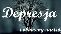 Depresja bywa objawem następujących schorzeń - miniaturka
