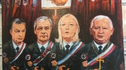 Der Spiegel w obłędzie obraża Kaczyńskiego - miniaturka