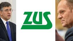 Minister Tuska zamieszany w wielomilionową aferę ZUS?! Prokuratura wszczęła śledztwo - miniaturka
