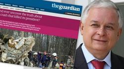 Brytyjska prasa pyta: Czy Polska pozna wreszcie prawdę o katastrofie smoleńskiej? - miniaturka