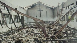 Nawrócony pastor: Protestantyzm prowadzi do ateizmu - miniaturka