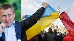 Deszczycia: Służby specjalne Rosji wywołują wrogość Polaków i Ukraińców - miniaturka