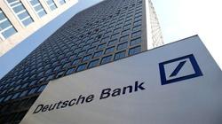 Teluk: Czy wielki niemiecki Deutsche Bank upadnie? - miniaturka