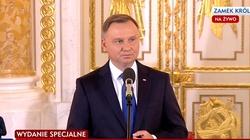 Prezydent objął przewodnictwo w kapitułach najwyższych odznaczeń  - miniaturka