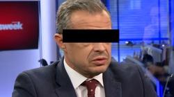 Cela plus. CBA zatrzymało byłego ministra rządu PO-PSL, Sławomira N. - miniaturka