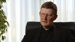 Arcybiskup Kolonii stanowczo przeciw błogosławieniu par homoseksualnych  - miniaturka