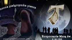 Nocna Pielgrzymka Pokutna do Niepokalanowa (ZOBACZ) - miniaturka