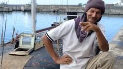 Polski żeglarz przez 7 miesięcy dryfował na Oceanie Indyjskim - miniaturka