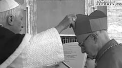 Zmarł najstarszy z kardynałów. ,,Oddany Bogu i Kościołowi''  - miniaturka