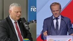 ,,Donald zło wrócił''. Suski: Do Warszawy Tuska wysłał Berlin  - miniaturka