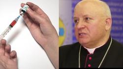 Szczepionki a aborcja. Polscy biskupi zabrali głos - miniaturka