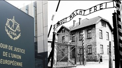 Skandaliczny wyrok TSUE ws. byłego więźnia Auschwitz!  - miniaturka