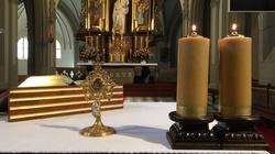 Skradzione relikwie św. Brata Alberta wróciły do sanktuarium  - miniaturka