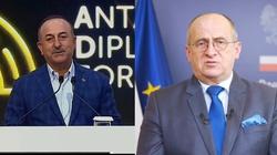 Minister Rau w Turcji. Ważne rozmowy nt. Nord Stream 2 i Rosji  - miniaturka
