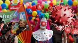USA: Ognisko COVID-19 w kurorcie LGBT  - miniaturka