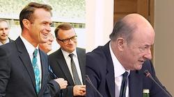 Nowak i Rostowski popełnili przestępstwo? Komisja ds. VAT zawiadomi prokuraturę - miniaturka