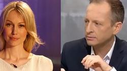 Dziennikarz TVN24 udostępnił na Twitterze fejka. Celna riposta Magdaleny Ogórek - miniaturka
