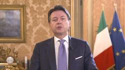 Szef włoskiego rządu podał się do dymisji  - miniaturka