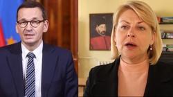 Premier Morawiecki do Łukaszenki: Nie zgadzamy się na branie polskich zakładników! - miniaturka