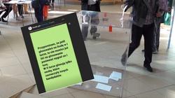 KBW składa zawiadomienie do prokuratury ws. fake newsów dot. wyborców - miniaturka
