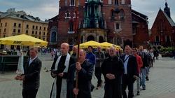 Kraków wierny Maryi! Ulicami miasta przeszedł kolejny Męski Różaniec [FOTORELACJA] - miniaturka