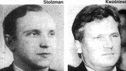 Stalinowscy kaci! Wstrząsający życiorys ojca Aleksandra Kwaśniewskiego - miniaturka