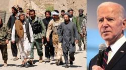 Komentatorzy: Afganistan to ogromne upokorzenie i wstyd dla USA - miniaturka