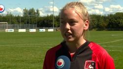 Rewolucja gender zdobywa świat sportu. W Holandii kobiety mogą już grać w męskich drużynach piłkarskich - miniaturka