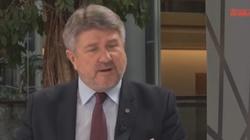 Dr Bogdan Rzońca: Daliśmy się zakrzyczeć lewicowo-liberalnym siłom  - miniaturka