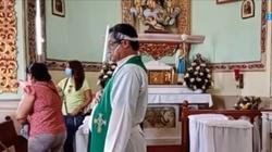 Meksyk: Strzelanina przerwała Mszę św. [WIDEO] - miniaturka