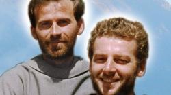 Polscy misjonarze zamordowani przez lewackich terrorystów - miniaturka