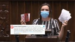 Jachira wygłosi prelekcję na wydarzeniu Trzaskowskiego. Internauci: ,,Kampus hejterów'' - miniaturka