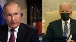 Biden w telefonicznej rozmowie do Putina: USA popiera integralność terytorialną Ukrainy - miniaturka
