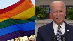 Dla Bidena kwalifikacje znaczenia nie mają! Stanowiska obsadza według klucza LGBT+ - miniaturka