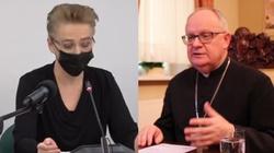 Bp Czaja odpowiada na prowokację Scheuring-Wielgus. ,,Liczę na prokuraturę'' - miniaturka