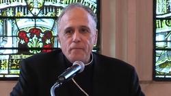 Przewodniczący Episkopatu USA: Oskarżenia abp. Viganò trzeba potraktować poważnie - miniaturka
