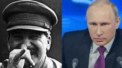 Na Kremlu Stalin wiecznie żywy... Ważna debata w PE - miniaturka