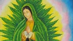 Obrzydliwe! Lewica znów profanuje wizerunek Maryi! - miniaturka