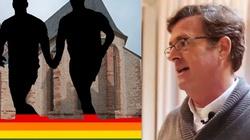 Ochrzcił dziecko pary homoseksualnej, teraz będzie mianował biskupów - miniaturka