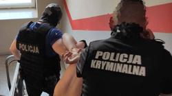 Strzelanina w Żyrardowie. Podejrzani w rękach policji! Znamy kulisy akcji - miniaturka