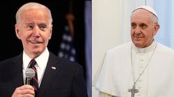 Biden spotka się z papieżem? W tle debata o Komunii dla proaborcyjnych polityków  - miniaturka