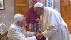 W Watykanie rozpoczęło się ,,prekonklawe''. Franciszek abdykuje? - miniaturka