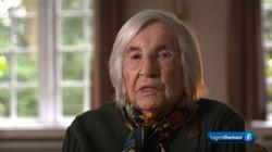 Ocalała z Holocaustu: W Niemczech powtarzają się sceny z epoki nazistowskiej  - miniaturka